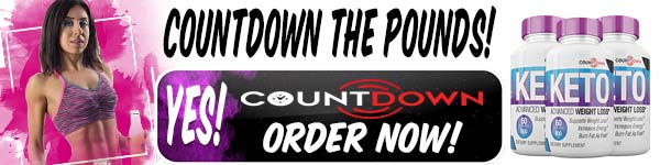 CountDown Keto 1