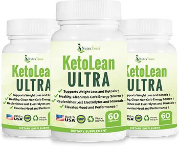 KetoLean Ultra