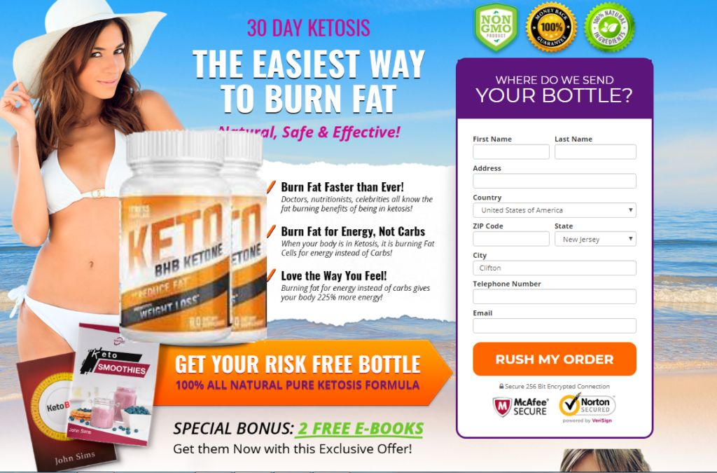 Fitness Health Keto 2