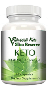 Vita Well Keto Slim
