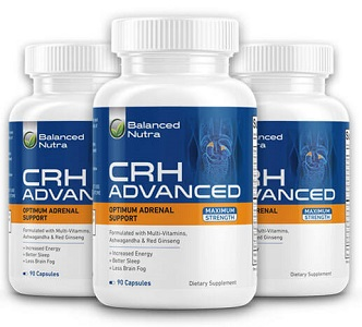 CRH Advanced