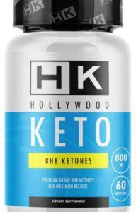 Hollywood Keto