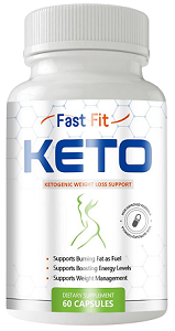 Fast Fit Keto