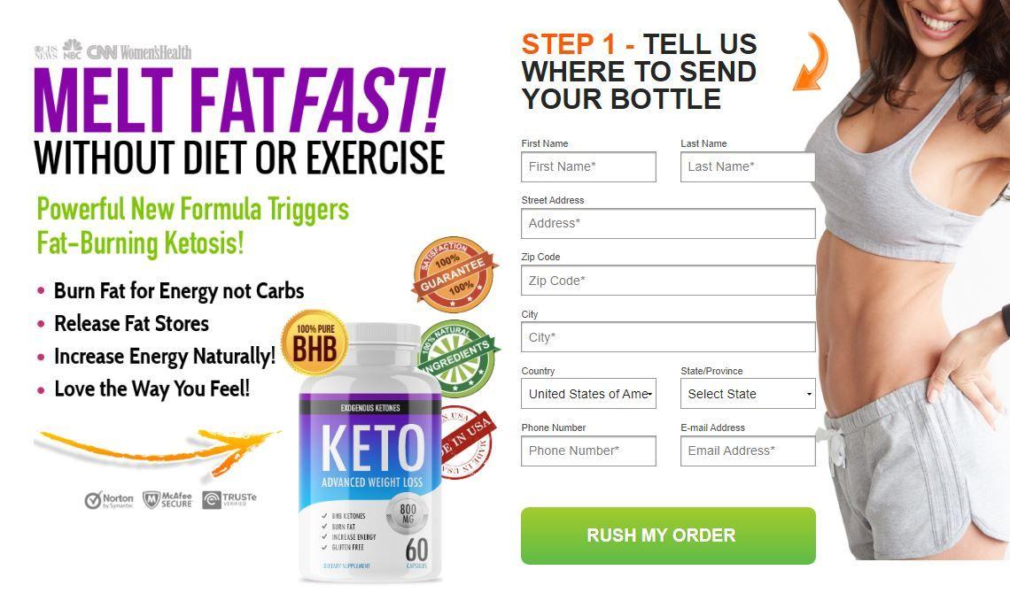 Keto Easy Diet 2