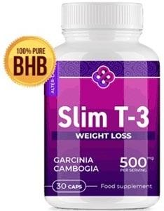 Keto Slim T3