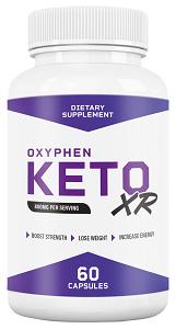Oxyphen Keto XR