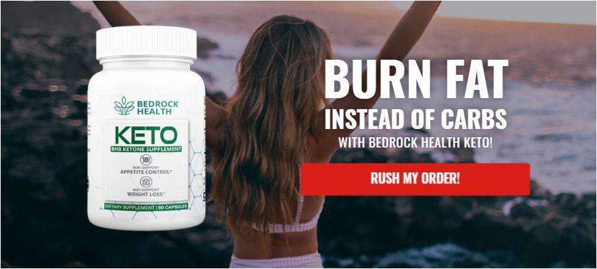 BedRock Health Keto 1