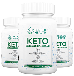 BedRock Health Keto