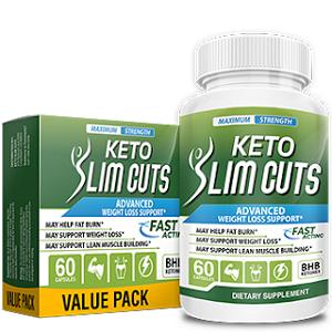 Keto Slim Cuts