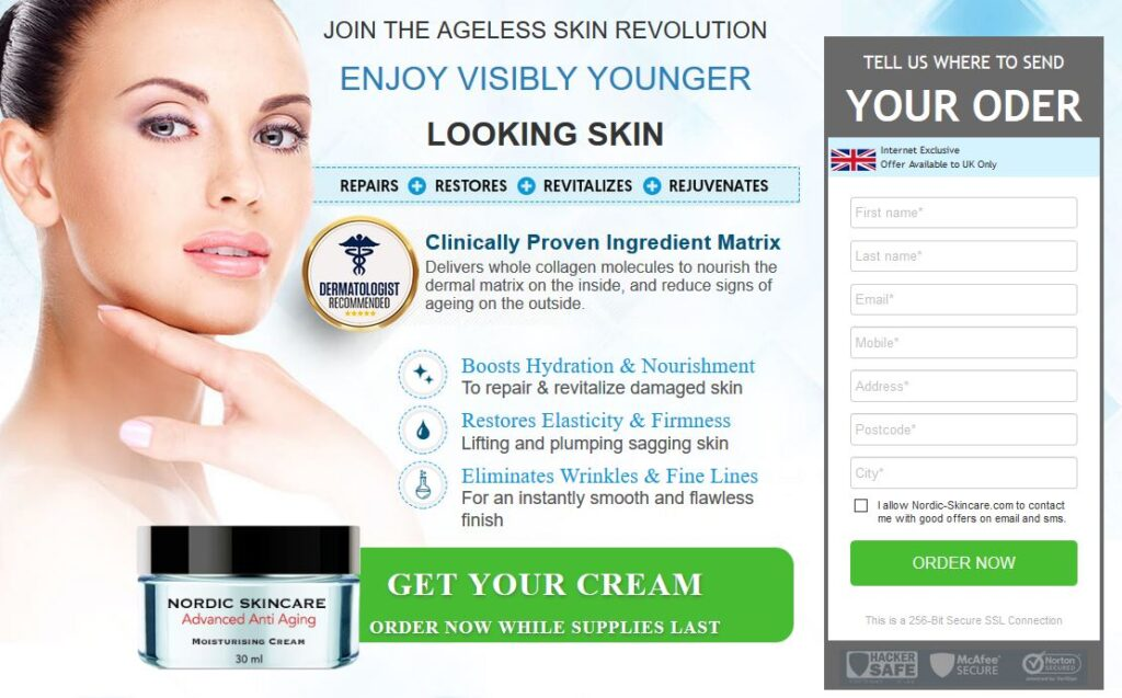 Nordic Skincare 2