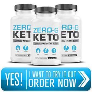 Zero G Keto